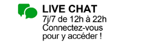 footer live chat